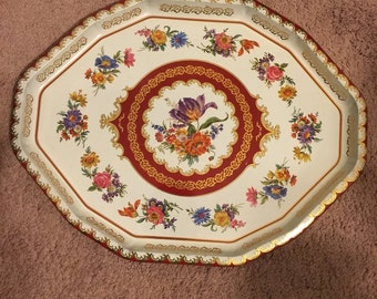 High collectable vintage trays