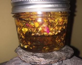 Sweet Honey Attracting  Love Jar
