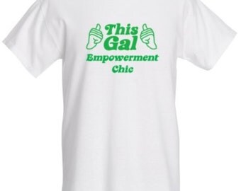 Empowerment Tshirt