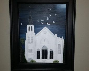 Mother Emanuel AME Nine Charleston South Carolina
