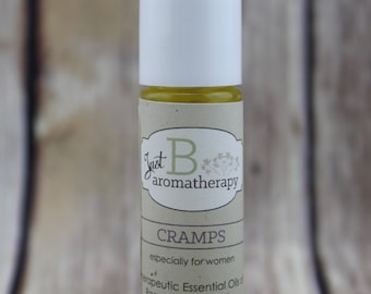 Just B Aromatherapy Especially for Women - Cramps Roll-On
