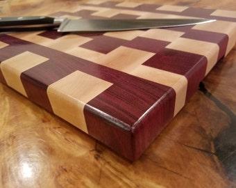 end grain cutting board butcher block cutting board carving board bread board