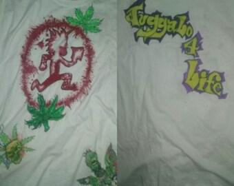 Custom icp shirts