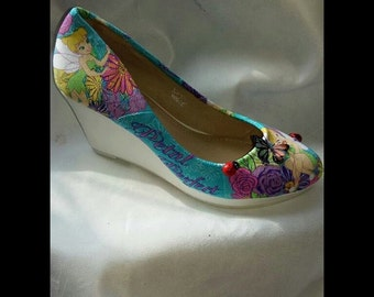 fairy womens shoes