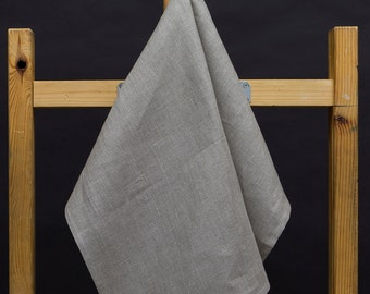 Linen towel - MAKE IT