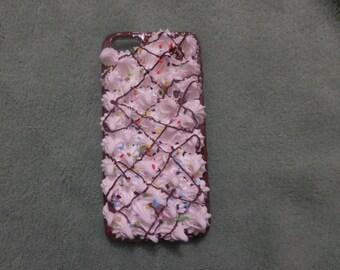 Ice Cream Sundae iPhone 5s case