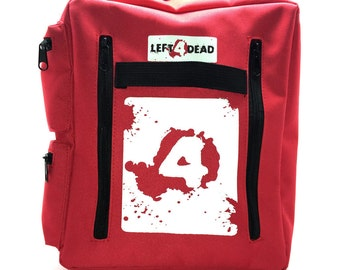 Left 4 Dead Health Pack