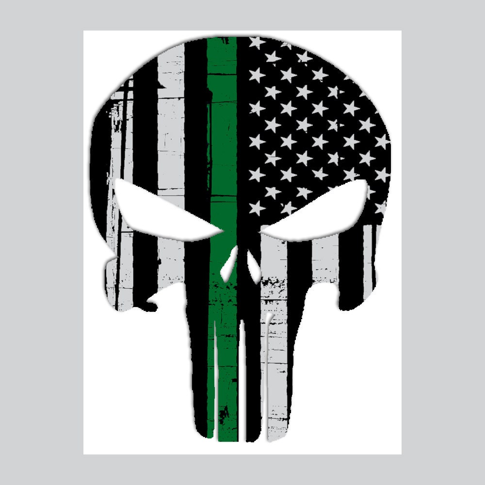 punisher skull american flag border patrol thin green line veterans clip art black and white veterans clip art black and white