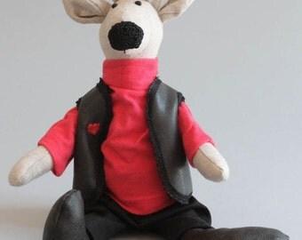 Soft toy 'Deer'