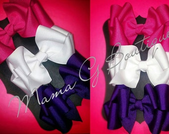 Beautiful Boutique Hair Bows