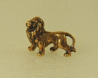 Figurine Lion