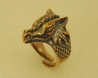 Ring Dragon