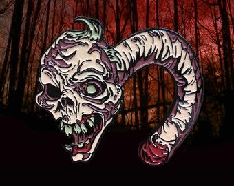 Henrietta Evil Dead 2 Soft Enamel Pin
