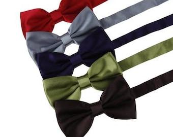 Vintage Bow Ties