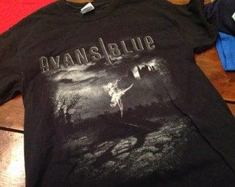Evans/Blue shirt SM