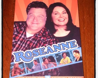 Brand New ROSEANNE comedy show - 1990's - The complete 7th season