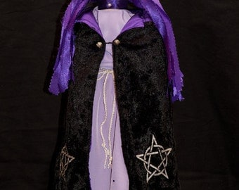 Castana the Witch (Sold)