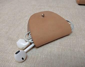 Earbud Wrap Earbud Holder
