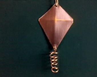 copper kite