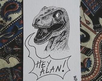 Hey Alan!