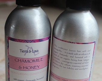 Chamomile & Honey Conditioner 240ml