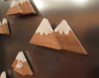 Mountain Magnet