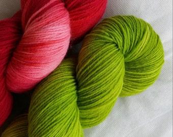 Yarn package / Kit