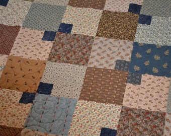 Reproduction Quilt