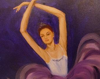 BALLET DANCER II