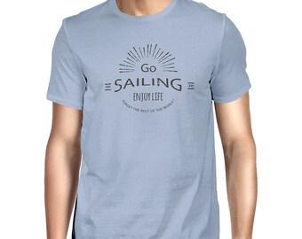 Go Sailing T-shirt