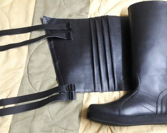 "KYLO boots 39eu / 8.5usW with 39cm / 15"" calf in stock ready to ship"