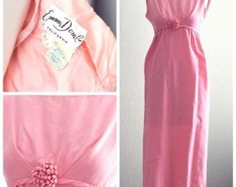 Emma Domb - David Warren + more Vintage Dresses - 60s 70s