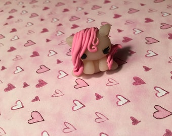 My Little Pony: Fluttershy charm