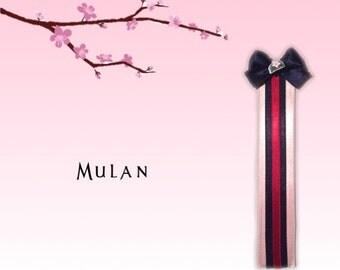 Bookmark It Mulan