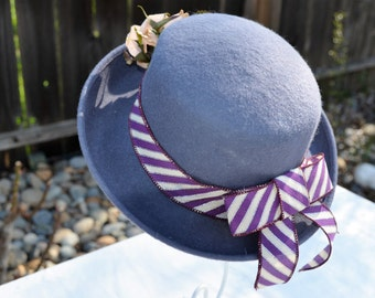 A Little Shabby Chic Hat