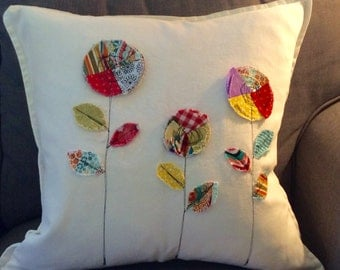 Pretty Pillow ( cover only)