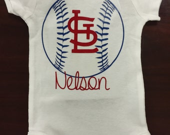 St Louis Cardinals Body Suit