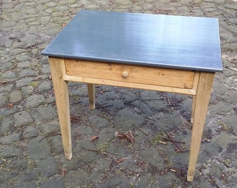 Side table - table - kitchen table - desk