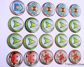 Infinity Starter Order Set