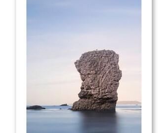 Jurassic Coast, Dorset: Photographic card