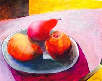 Dreamy Fruit