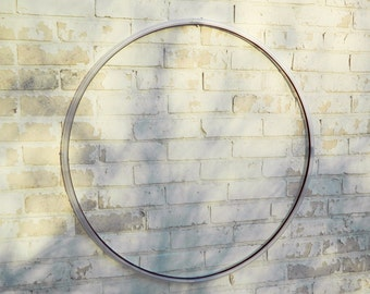"4 sections collapsible travel hoop (POLYPRO) 3/4"" OD"