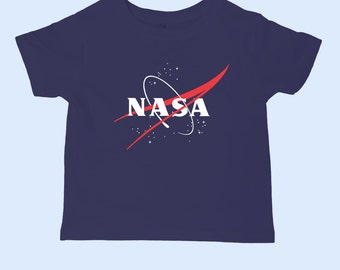 Nasa Kids Toddler T-SHIRT