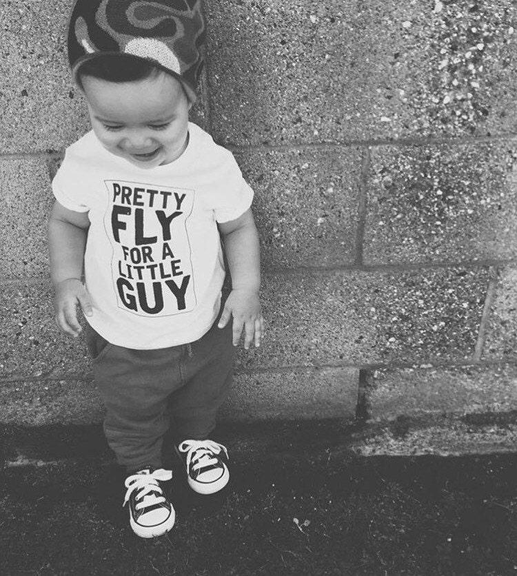 Baby Boy Shirt Toddler Boy Shirt Funny Boy Shirt By
