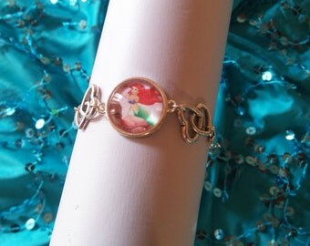 "Bracelet ""Little Mermaid"""