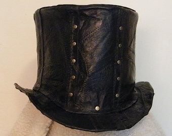 Steampunk Tophat #45