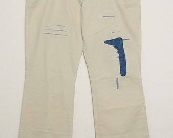 Just Cavalli Jeans 100% Cotton Made in Italy