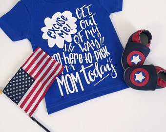 Military Coming Home Toddler Childs tee Deployment homecoming shirt