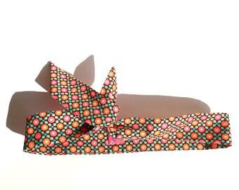 Headband - bubble - semi rigid headband