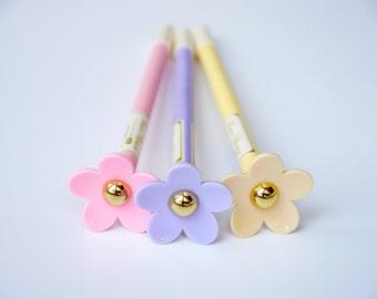 Daisy Flower Pen